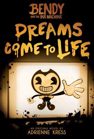 dreams   life  adrienne kress