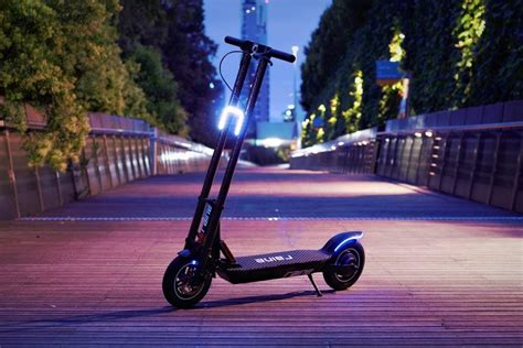 Raine One Stylish Electric Scooter Gains Rapid Early Traction