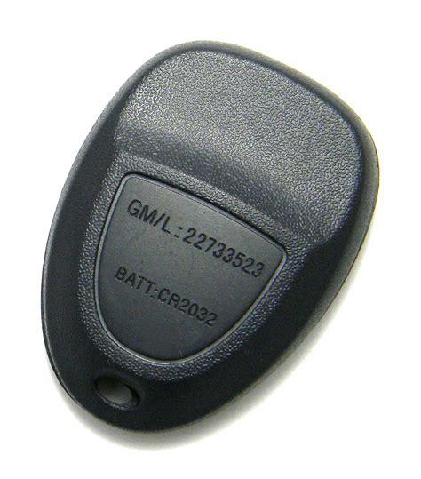 Pontiac Grand Prix Key Fob by 2005 2006 Pontiac Grand Prix Key Fob Remote Kobgt04a
