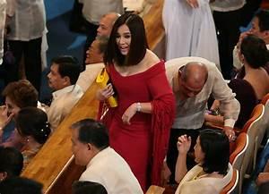 Kris Aquino at PNoy's SONA | Photos | GMA News Online