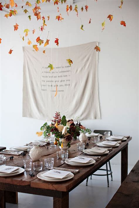 table setting ideas  cultivate family togetherness