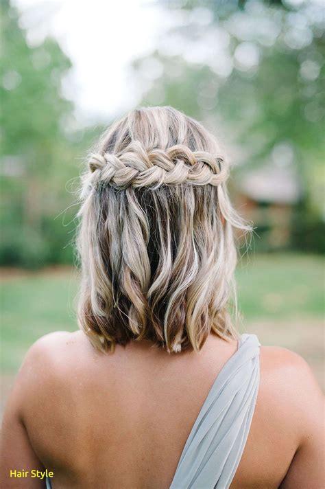 schoene hochzeit frisuren fuer kurze haare haare kurze