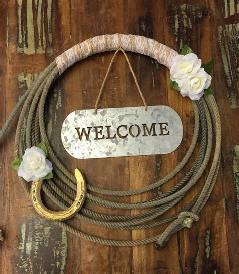 western crafts ideas  pinterest western decor
