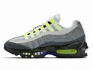 info for a3e96 bdcbb nike air max 95 og prix cheap sale women s shoes black grey green white  307960 002 nike