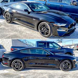 2019 Ford Mustang 5.0 after a full buff & wax ready to be picked up by it's lucky new owner. : Ford