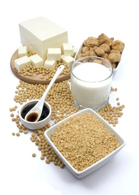soya cuisine how to cope with soy allergies in
