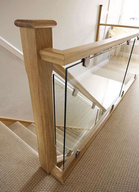 Replace Stair Banister by Replace Existing Staircase Banister Carpentry Joinery