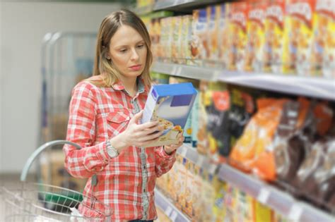 Consumers continue to mistrust food and beverage ...