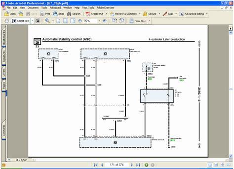 bmw mini wds wiring diagram system ver 7 0
