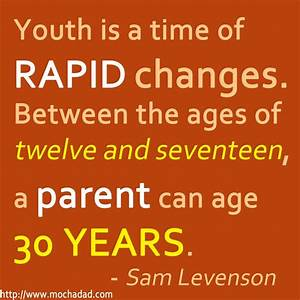 Teenage Years Quotes. QuotesGram
