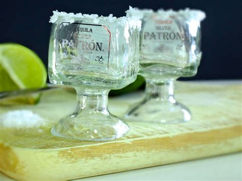 Patron Tequila Wedding Favors