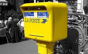 Boite à Lettre La Poste : portage gratuit de livres domicile par la poste ~ Dailycaller-alerts.com Idées de Décoration