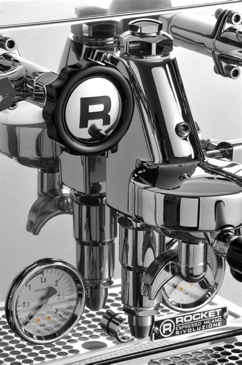 Owners of the rocket r58 v2 are true coffee appreciators. Rocket Dual Boiler R58 Espresso Machine - V2   Semi-Automatic   Seattle Coffee Gear