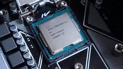 Intel Core I9 Cpu 9900k Lake Coffee