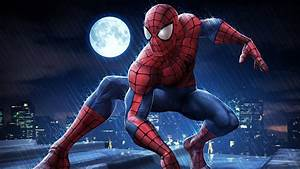 Classic Spiderman, HD Superheroes, 4k Wallpapers, Images ...