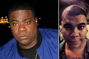 Man posing as Tracy Morgan's son comes clean | Page Six