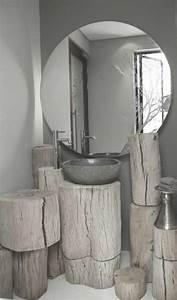Diy Meuble Salle De Bain : meuble salle de bains pas cher 30 projets diy salle de bain meuble salle de bain pas cher ~ Mglfilm.com Idées de Décoration