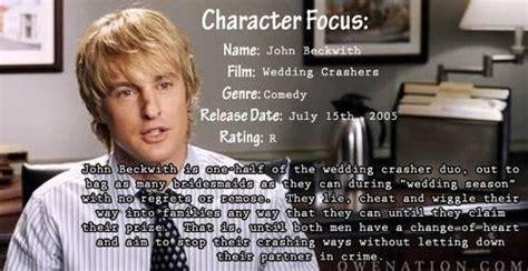 wedding crashers funny quotes quotesgram