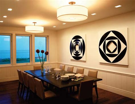 dining room lighting fixtures  inspirational types
