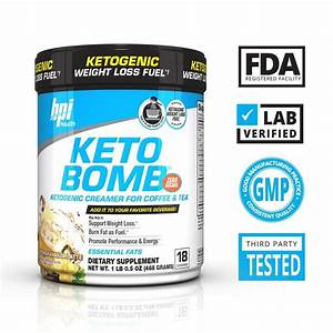 Bpi Sports Keto Bomb Online At Low Prices In India