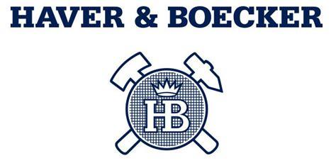 haver und böcker oelde w s name to change to haver boecker haver boecker