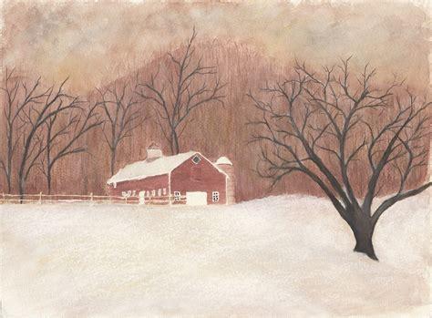 Vicki's Watercolor Paintings