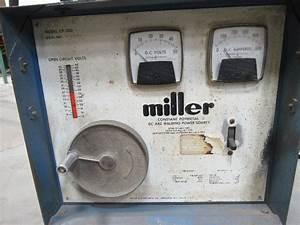 Miller Cp Millermatic S