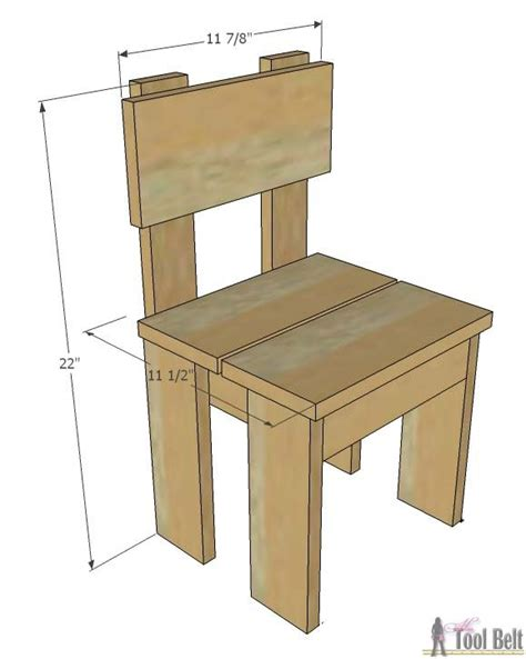 30487 furniture chairs simple best 25 kid table ideas on