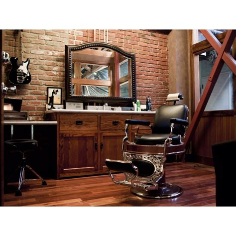 small barber shop design ideas barber station design pictures to pin on pinsdaddy