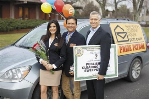 Publishers Clearing House  The View From A Drawbridge