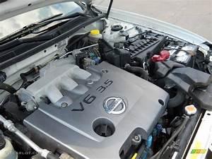 2002 Nissan Maxima Gle 3 5 Liter Dohc 24