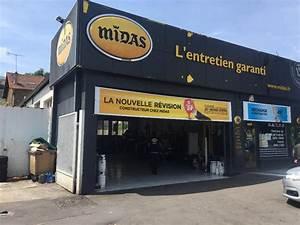 Garage Vitry Sur Seine : midas garage automobile 123 boulevard stalingrad 94400 vitry sur seine adresse horaire ~ Gottalentnigeria.com Avis de Voitures