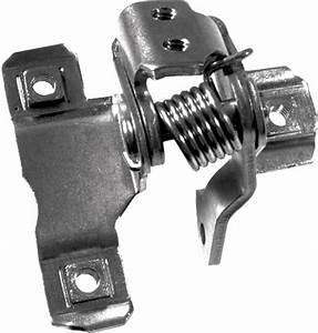 Mechanism  68-69 Camaro Deluxe Door Handle Left