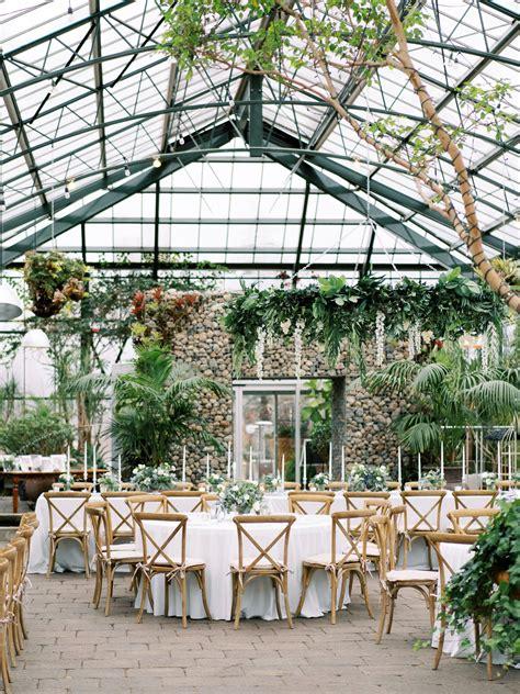 Planterra Conservatory Wedding in 2020 Wedding venues