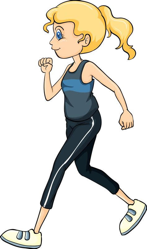 Image result for walking cartoon image
