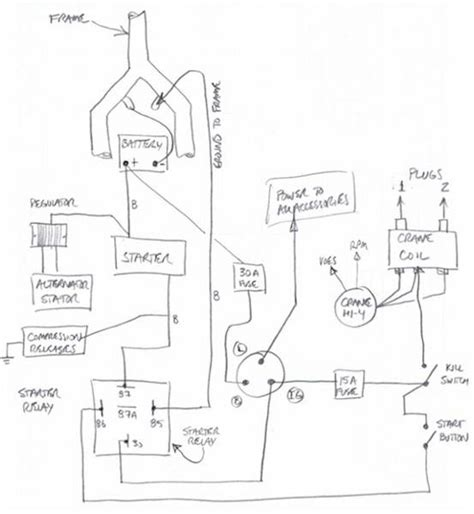 Photo Gallery Ignition Wiring Diagram