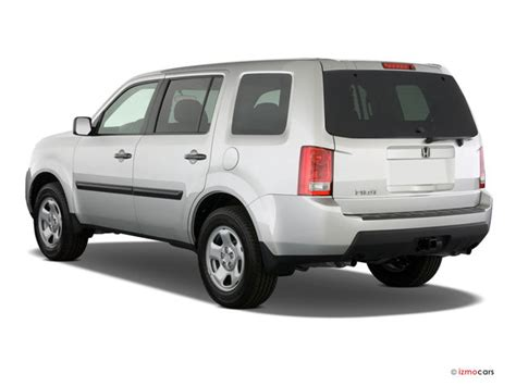 Honda Pilot 2010 Review by 2010 Honda Pilot Prices Reviews And Pictures U S News