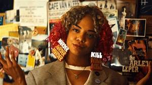Tessa Thompson GIFs Find Share On GIPHY