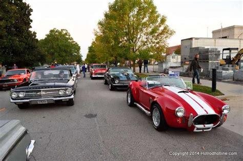 Henderson Car Show  Hotrod Hotline