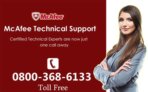 Mcafee Mobile Support by Mcafee Support Helpline Number 0800 368 6133 Mcafee
