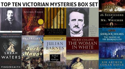 Top Ten Victorian Mystery Novels Box Set  Strand Magazine