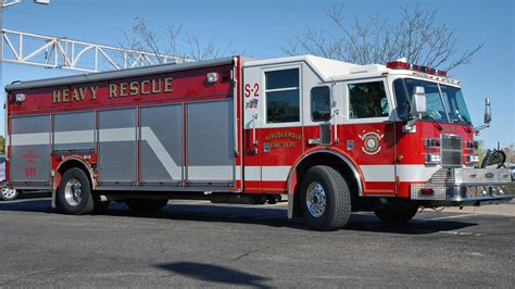 Recommended headset configurations by fire apparatus type ...