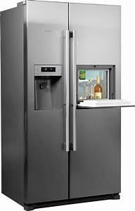 Kühlschrank No Frost : siemens side by side ka90gai20 177 cm hoch 91 cm breit ~ Watch28wear.com Haus und Dekorationen