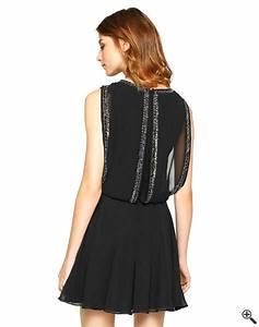 Kleider 20 Jahre : vintage swing kleider schwarzes damen outfit im 50er 20er jahre style kleider g nstig ~ Frokenaadalensverden.com Haus und Dekorationen