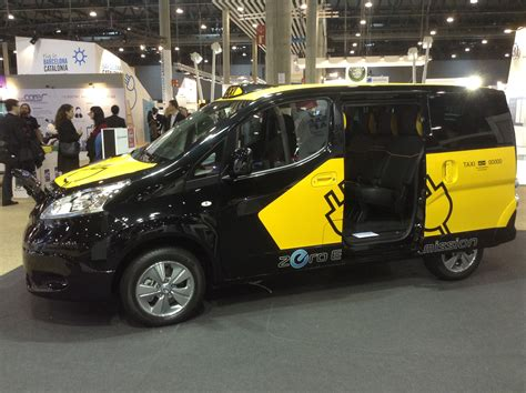 Best Electric Vans 2016 by 1 Nissan Sold 4 319 E Nv200 Electric Vans In Europe In