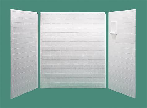 beautiful tile panels  bathroom walls lentine