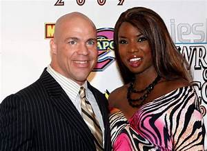 PHOTOS: Kurt Angle & Rhaka Khan At Court Yesterday - Page ...
