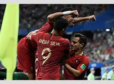 Iran vs Portugal 11 All goals and highlights VIDEO