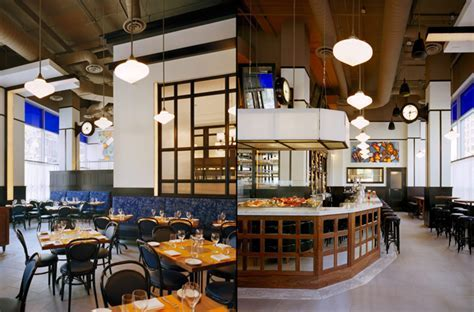 Brasserie Beck by Core Architecture, Washington, DC