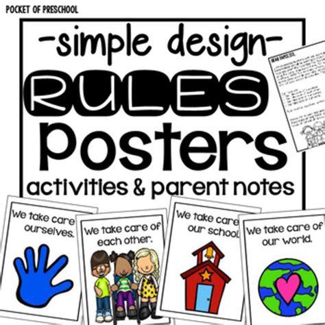 simple design classroom for preschool pre k and 823 | 750 3945746 1